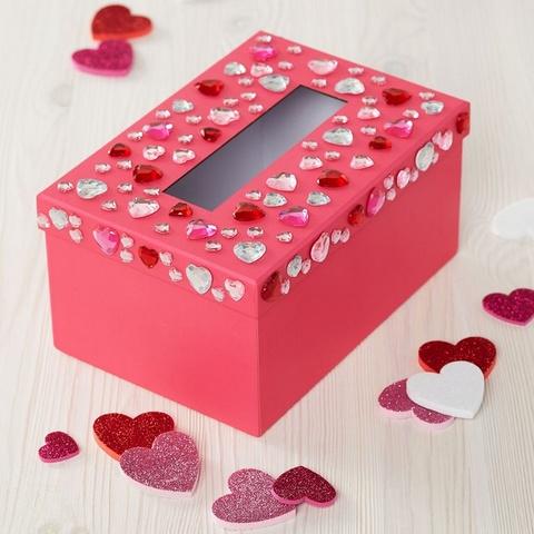 Chiec keo trai tim va 10 su that thu vi it nguoi biet ve Valentine hinh anh 4