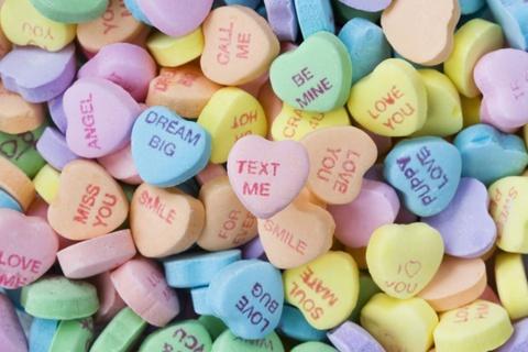 Chiec keo trai tim va 10 su that thu vi it nguoi biet ve Valentine hinh anh 6