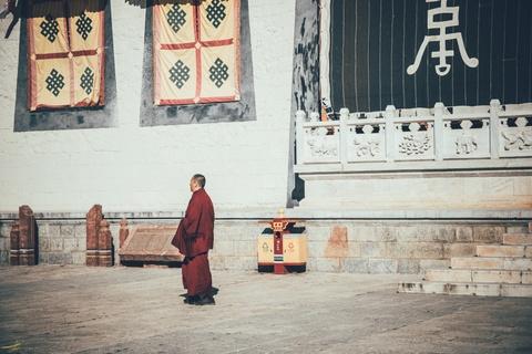 Co mot Shangri-La vang ve, yen binh la thuong lam say long lu khach hinh anh 8