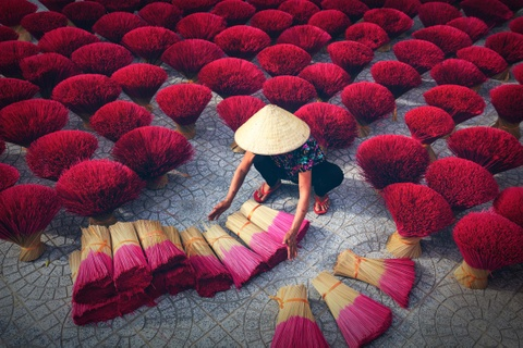 Tay Ninh - vung dat cuon hut tu ve dep binh di giua doi thuong hinh anh 28