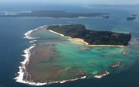 Bí ẩn hòn đảo tồn tại bộ lạc 'giết người lạ' hơn 6 vạn năm qua