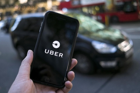 Uber co the duoc dinh gia 120 ty USD khi IPO vao nam sau hinh anh