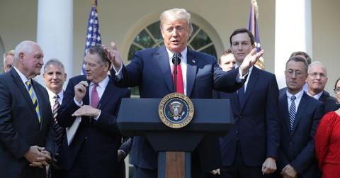 Thuong mai My sau 2 nam duoi thoi Donald Trump hinh anh 2