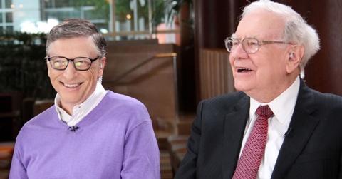 De thanh cong nhu Gates va Buffett nen bo thoi quen vo bo hinh anh