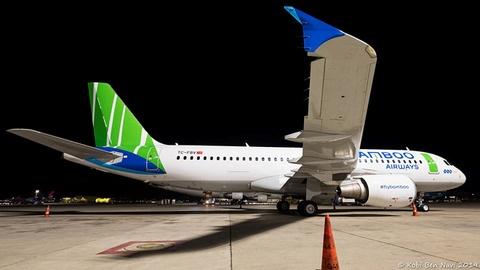 Tăng 12 máy bay trong năm 2019, Bamboo Airways tăng trưởng nóng?