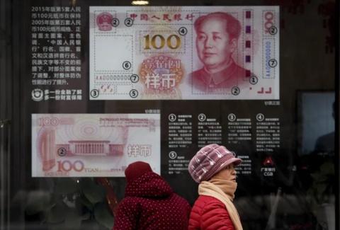 Trung Quốc đóng băng 1,5 tỷ USD tài sản của các sàn vay trực tuyến