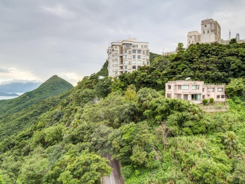 Cac khu nha giau tai Hong Kong hinh anh 6