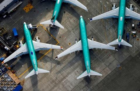 Von hoa Boeing 'boc hoi' 6 ty USD sau khi bi huy don hang 49 may bay hinh anh