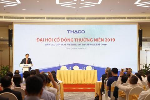 Ty phu Tran Ba Duong chi 6.200 ty mua 20.000 ha dat cua bau Duc hinh anh 1