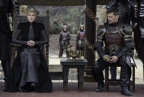 Gia tộcLannister giàu có nhờ những mỏ vàng ở Casterly Rock.