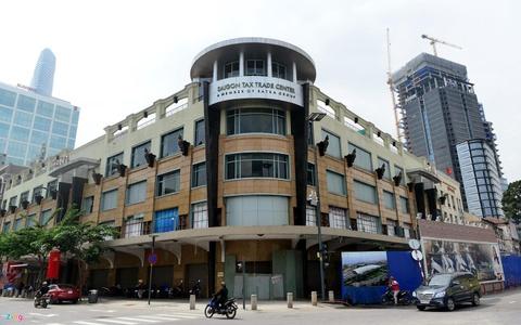 Làm gì để không còn những kiến trúc bị phá như Ba Son, Thương xá Tax?