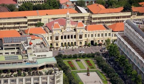 Kiến nghị kiểm điểm UBND TP.HCM vì dự án Sài Gòn Safari treo 14 năm