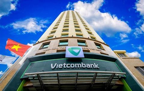 Vietcombank soan ngoi von hoa niem yet lon nhat cua Vingroup hinh anh