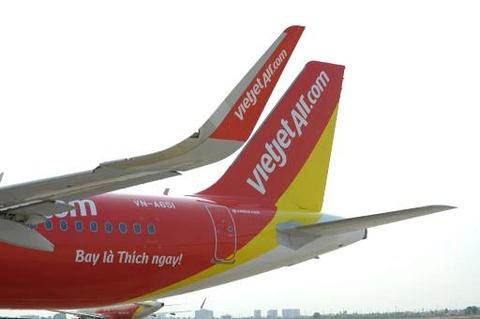 Vietjet Air dat mua them 15 may bay Airbus A321XLR hinh anh