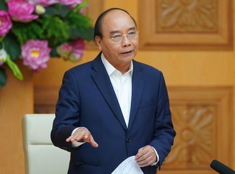 Thu tuong: Phai co nhieu san pham thuong hieu quoc gia hon nua hinh anh