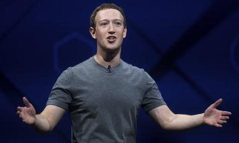 Buc tranh xau xi cua Facebook nam 2018 hinh anh 2