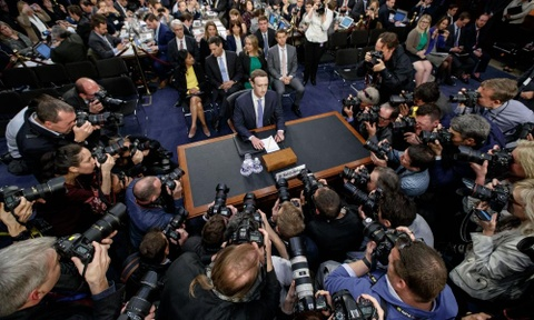 Buc tranh xau xi cua Facebook nam 2018 hinh anh 6