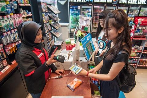 Kinh tế số Đông Nam Á và cái bóng Trung Quốc