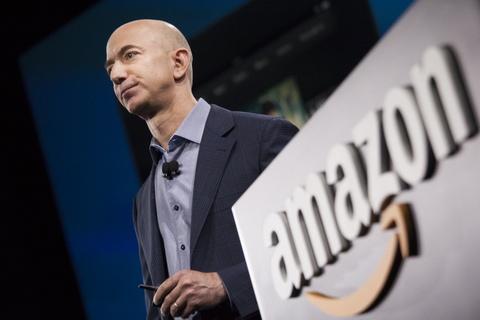 Lợi nhuận 10 tỷ USD, Amazon vẫn không phải đóng một đồng thuế nào