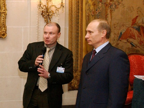 Ty phu Nga than voi Tong thong Putin giau den co nao hinh anh