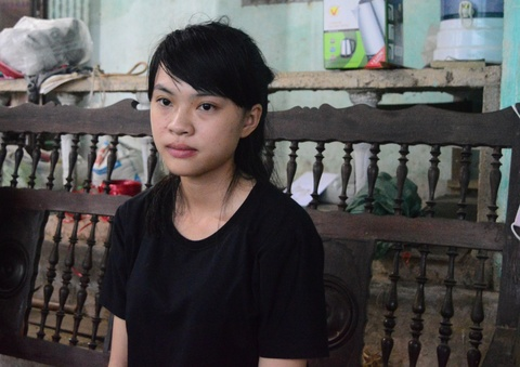 Trai long cua nu sinh 29 diem khong duoc vao truong cong an hinh anh