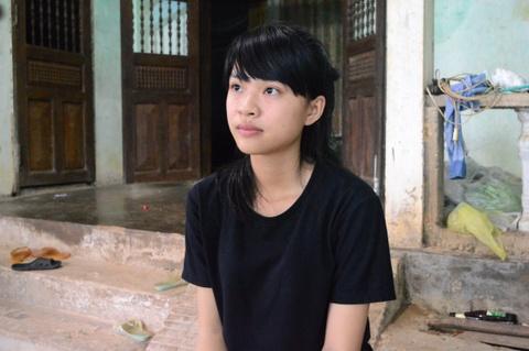 Cong an Quang Binh kiem tra lai ly lich nu sinh 29 diem hinh anh