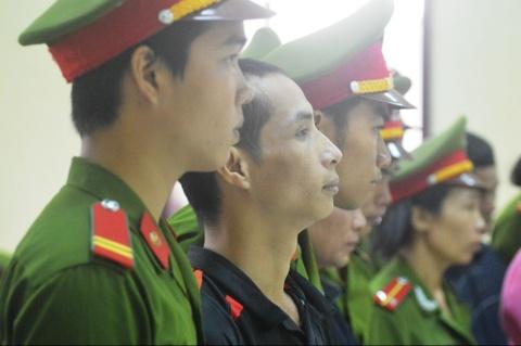 Dong pham cua 'cau Thuy' khong duoc giam an hinh anh