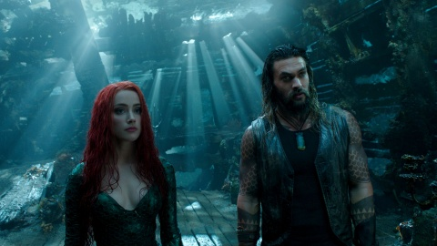4 dia diem du lich tuyet dep xuat hien trong bom tan 'Aquaman' hinh anh