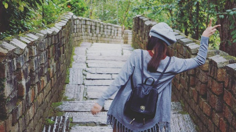 Check-in 'Van Ly Truong Thanh' thu nho trong long Da Lat hinh anh 4