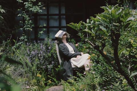 Quán cà phê ẩn giấu trong khu vườn nhỏ an yên ở Đà Lạt
