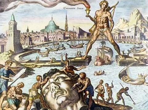 Tin tức, hình ảnh về 12 vị thần hy lạp