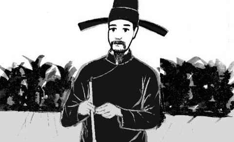 Ngo Thi Nham va nuoc co cho 290.000 quan Thanh ngu tro mot dem hinh anh
