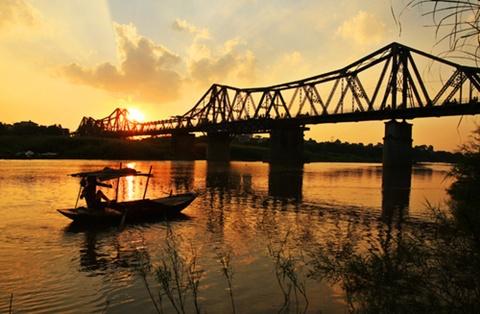 Vì sao sông Hồng còn có tên Nhĩ Hà?