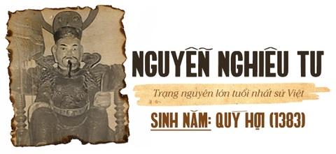 Trang Trinh va 10 danh nhan tuoi Hoi noi tieng trong lich su Viet Nam hinh anh 4