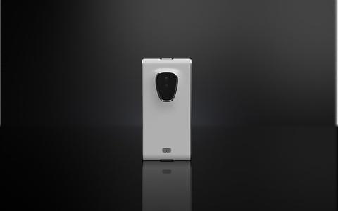 smartphone sieu bao mat hinh anh