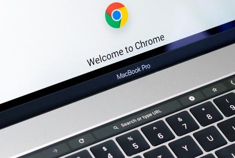 Su dung Chrome khi khong co mang Internet hinh anh