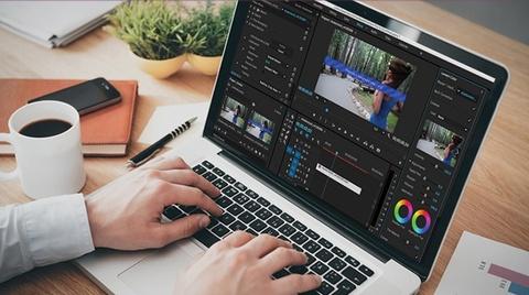 Mua laptop, PC nào dưới 20 triệu đồng để dựng video?
