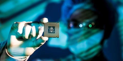 Chip Intel mới sẽ giúp Apple tạo ra chiếc MacBook mạnh hơn