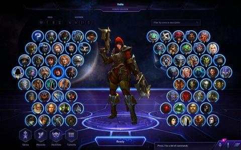 'Nha chung' cua StarCraft, Diablo, Candy Crush, Overwatch dang lun bai hinh anh 2