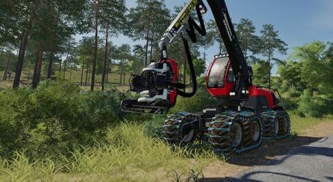 Game lam nong Farming Simulator 19 hinh anh