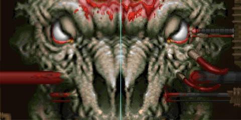 Doom, Half Life va Final Fantasy dep nhu moi nho AI hinh anh 1