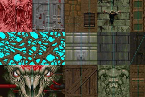 Doom, Half Life va Final Fantasy dep nhu moi nho AI hinh anh 2