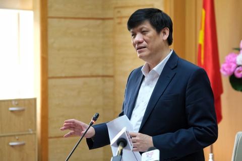 Bo truong Y te: 'Tiem vaccine Covid-19 khong bao dam phong benh 100%' hinh anh