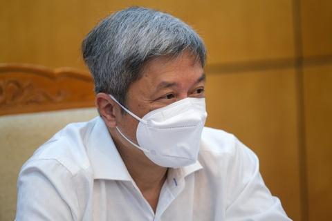 Thu truong Bo Y te: 'Som dua BV Benh Nhiet doi TP.HCM hoat dong lai' hinh anh
