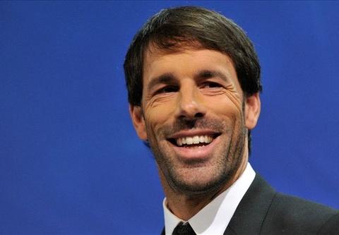 Van Nistelrooy: 'Martial du suc linh xuong hang cong MU' hinh anh