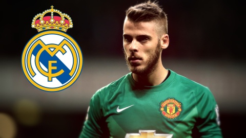 Lo muc luong khung De Gea suyt duoc huong tai Real Madrid hinh anh