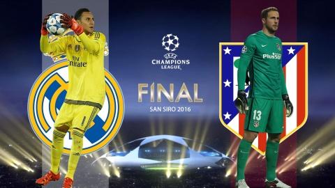 Cham diem Real vs Atletico: Thanh bai tai Ronaldo hinh anh 1