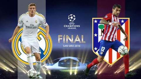 Cham diem Real vs Atletico: Thanh bai tai Ronaldo hinh anh 8
