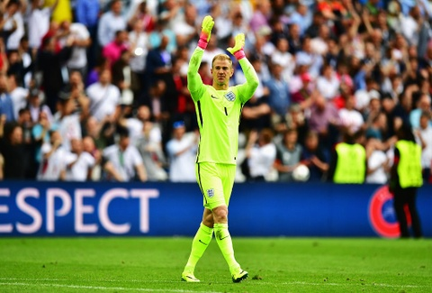 Ronaldo, Ibrahimovic lot doi hinh te nhat luot hai Euro 2016 hinh anh 2