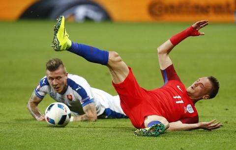 Cham diem Anh vs Slovakia: Su tu cun vuot hinh anh 11